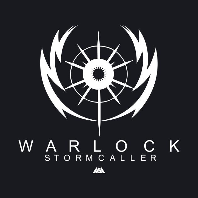 Warlock Stormcaller