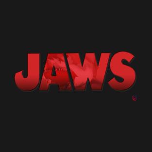 Jaws Logo Tee t-shirts