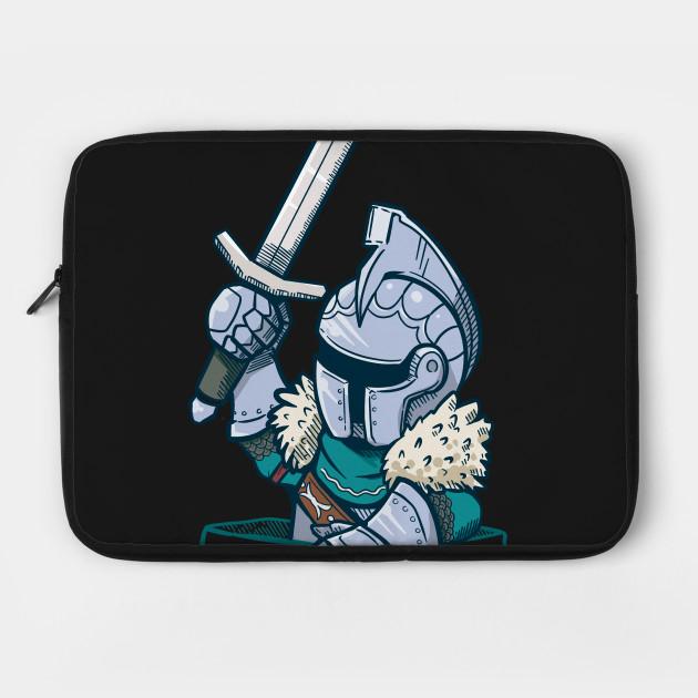 Pocket Knight