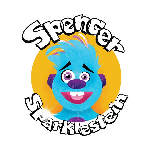 Spencer Sparklestein - Head, Name, Background