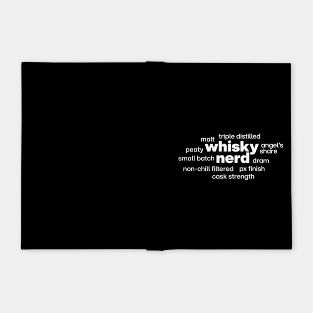 Whisky nerd