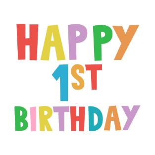 Happy Birthday Girl T-Shirts | TeePublic