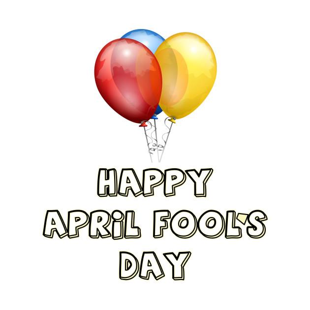 Happy April Fools Day Funny Design - April Fool Day - Mug | TeePublic