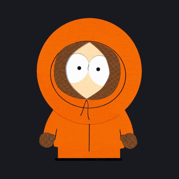 South Park Kenny