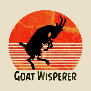 7301ac02b Goats funny T Shirt Goat Women Men Girls Farm T-Shirt