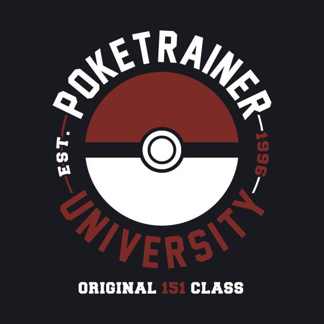 Poketrainer University