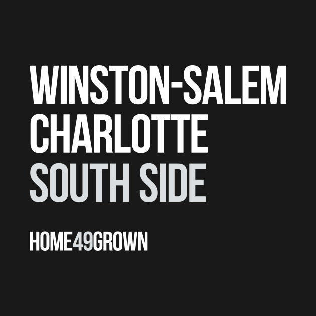 """""""Homegrown Series"""" South Side: Condor"""