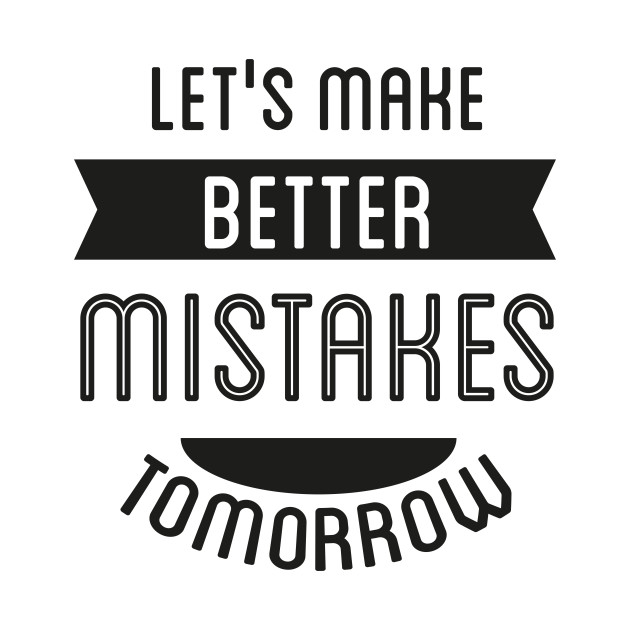 Better Tomorrow Positive Words Art