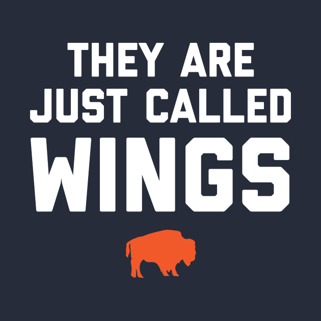 They are just called Wings.