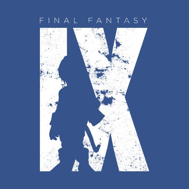 Final Fantasy IX - Minimal