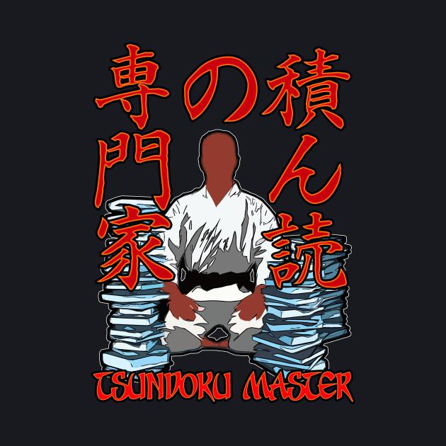 Tsundoku Master