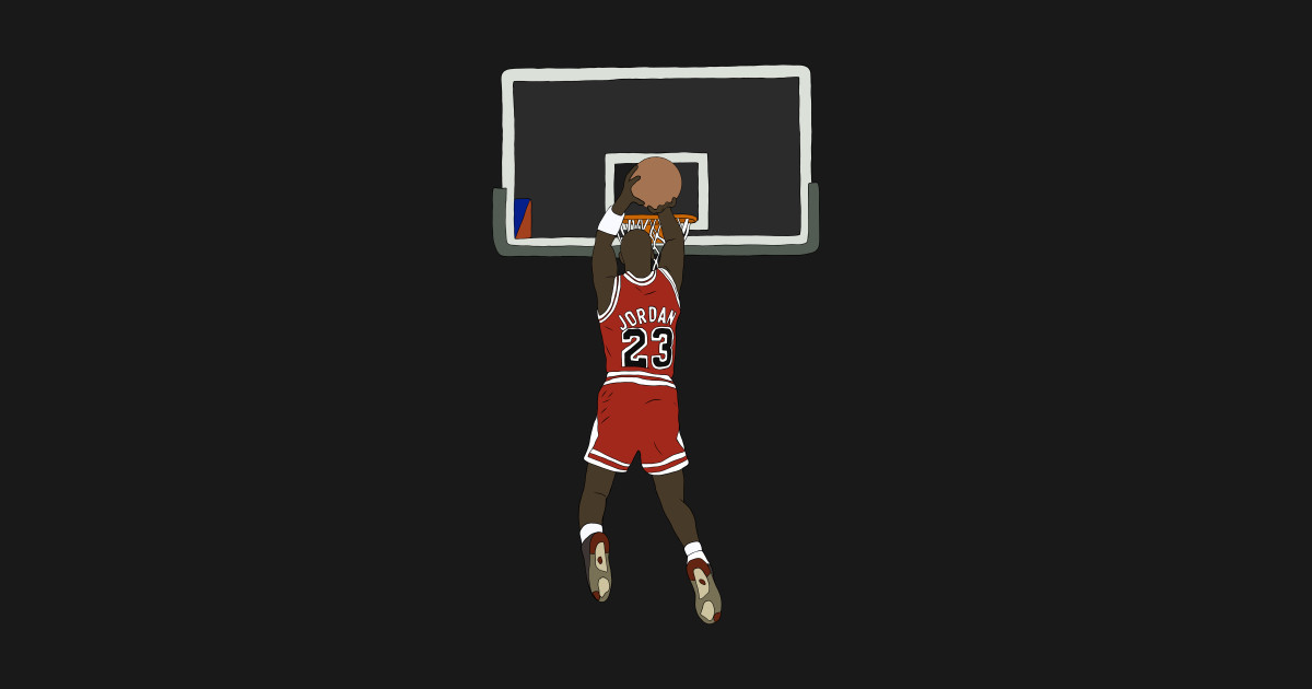 7a6035648986a9 Michael Jordan Game Winner T-Shirt