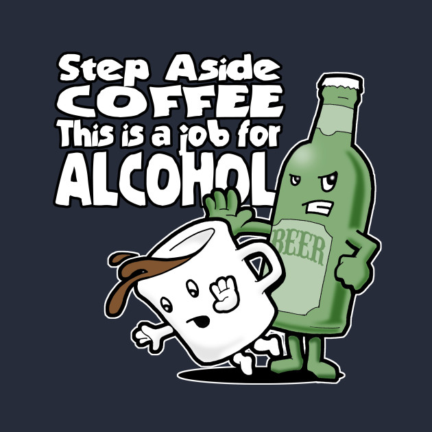 Step Aside Monday This Is A Job For Coffee