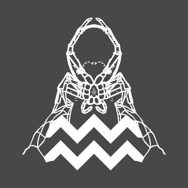 Zodiac Spiders : Aquarius