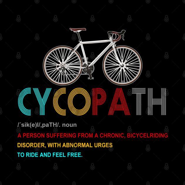 cycopath vintage