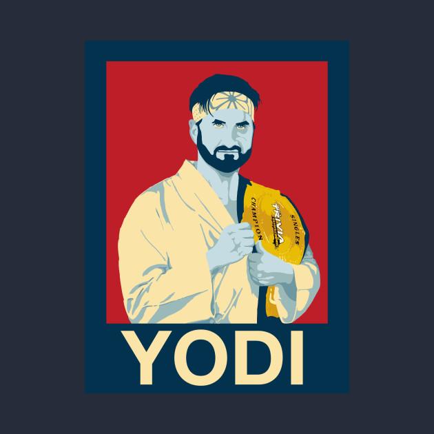 YODI! (Championshiop Design)