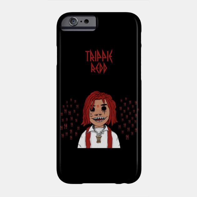 Trippie Redd Phone Case