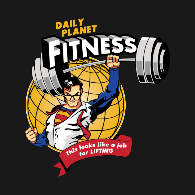 Daily Planet Fitness