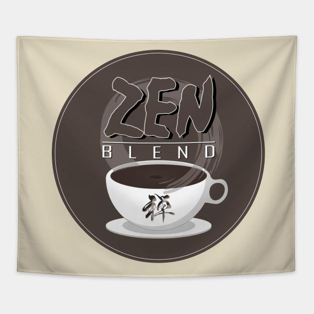 Zen Blend Koan