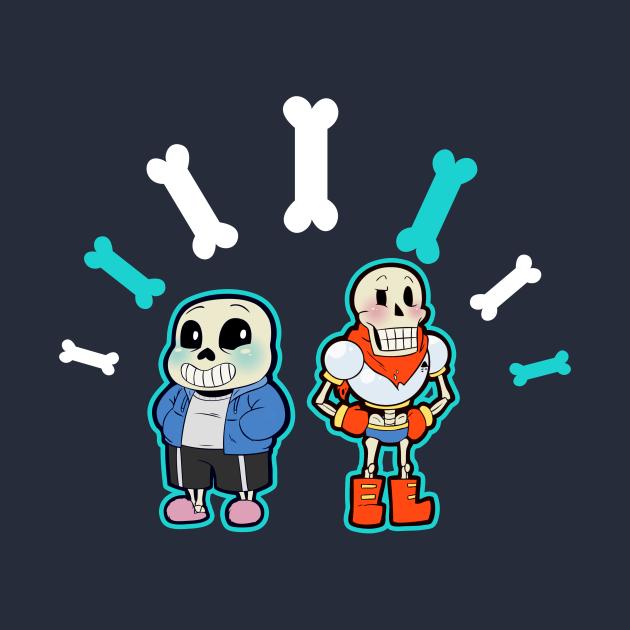 Skelebros