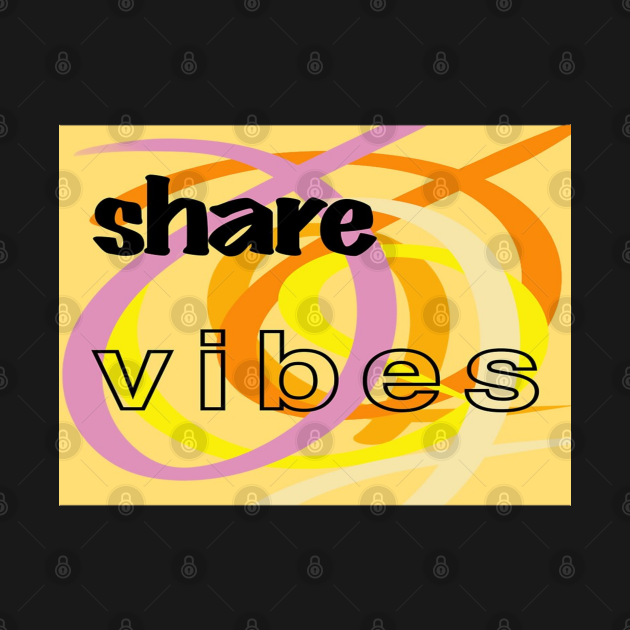 Share vibes