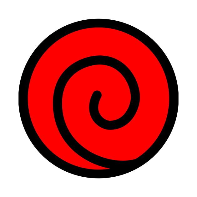 The gallery for --> Uzumaki Clan Symbol