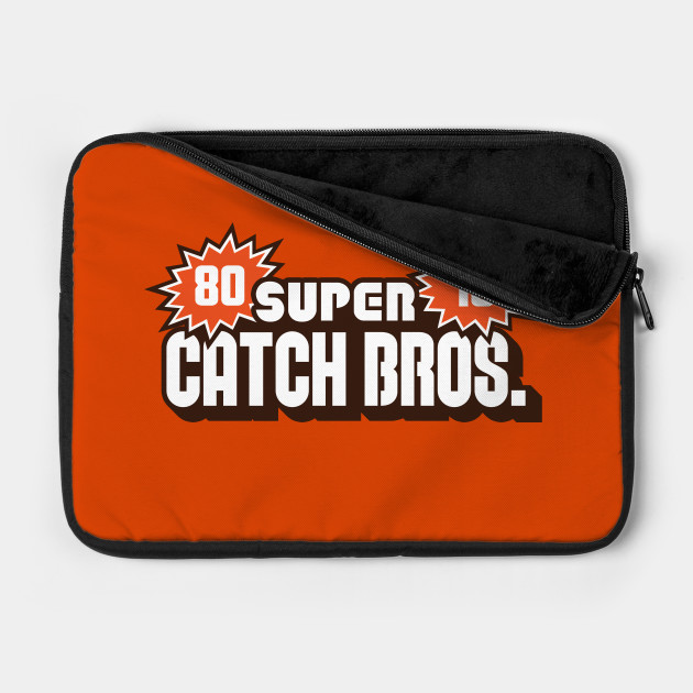 Super Catch Bros
