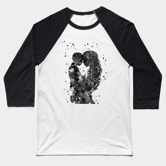 Mother and son Baseball T-Shirt