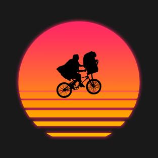 ET t-shirts