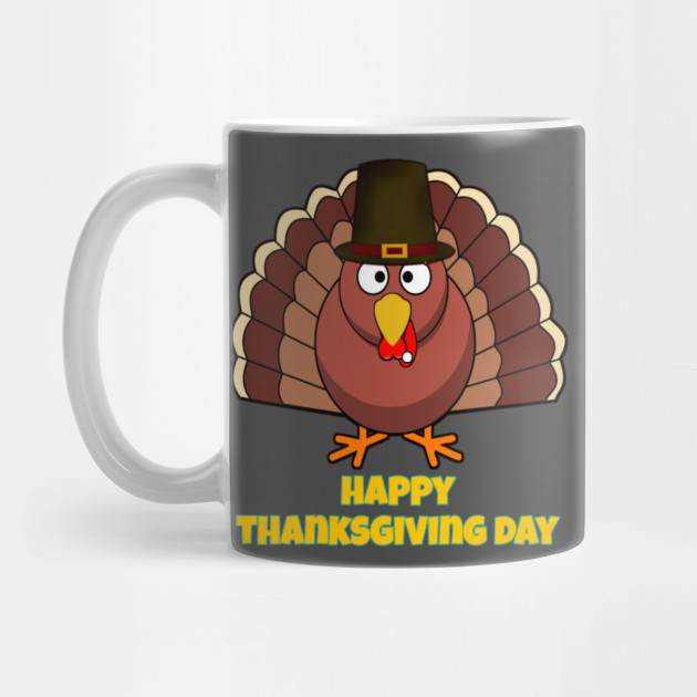 Happy thanksgiving amazing gift thanksgiving day t-shirt Mug