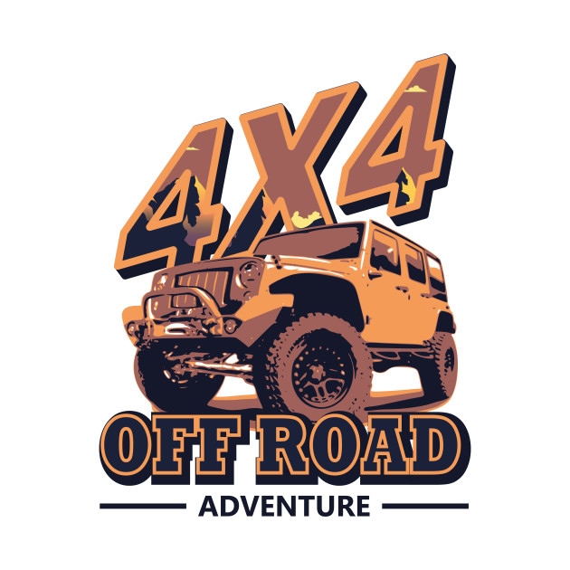 4X4 Off Road >> 4x4 Off Road Jeep Adventure Jeep Adventure Tapestry Teepublic