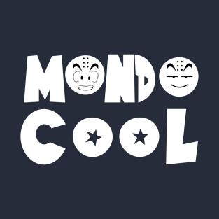 Mondo Cool t-shirts