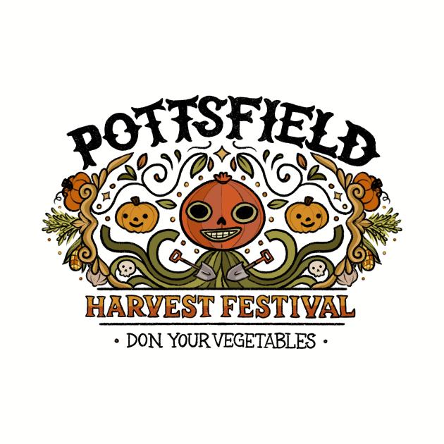 Pottsfield Harvest Festival