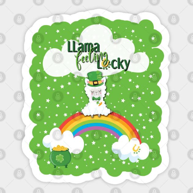 Tstars Patricks Day Women Hoodie Lucky Cute Rainbow Shamrock St