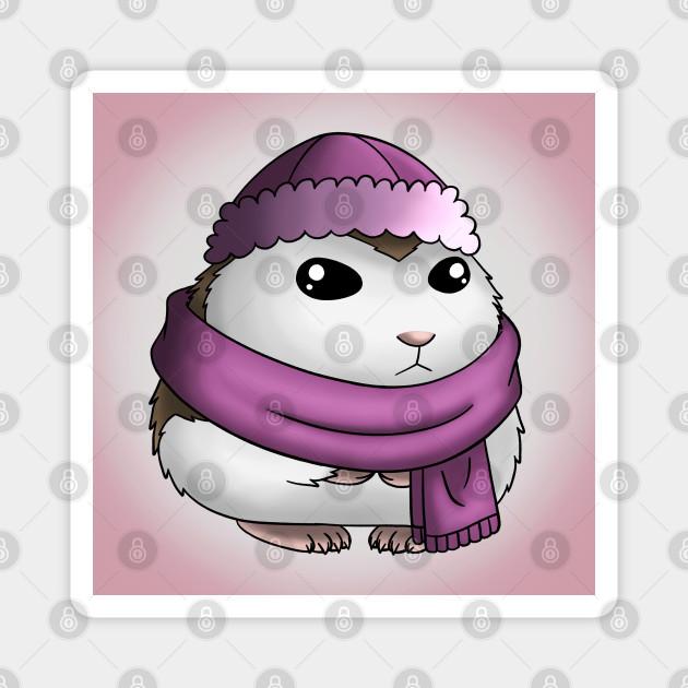 Winter Mochi