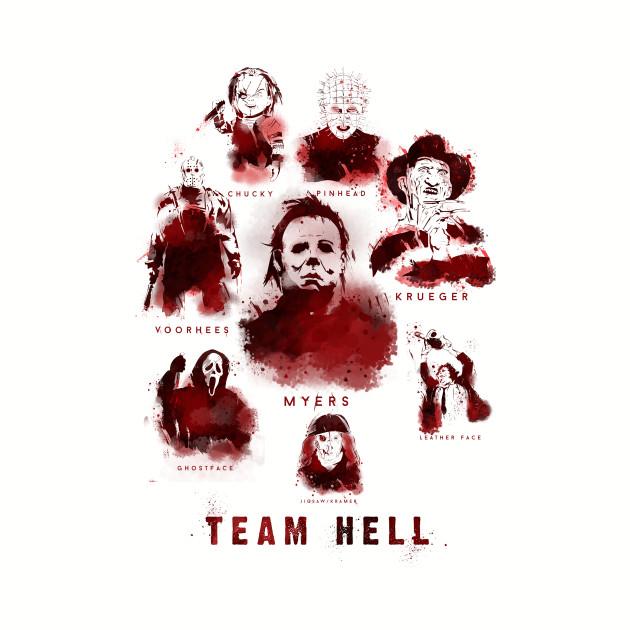 Team Hell