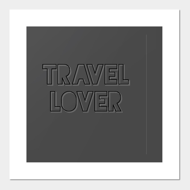 travel lover