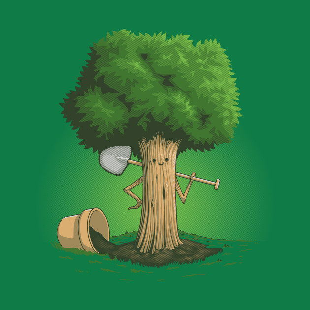 Plan-a-Tree