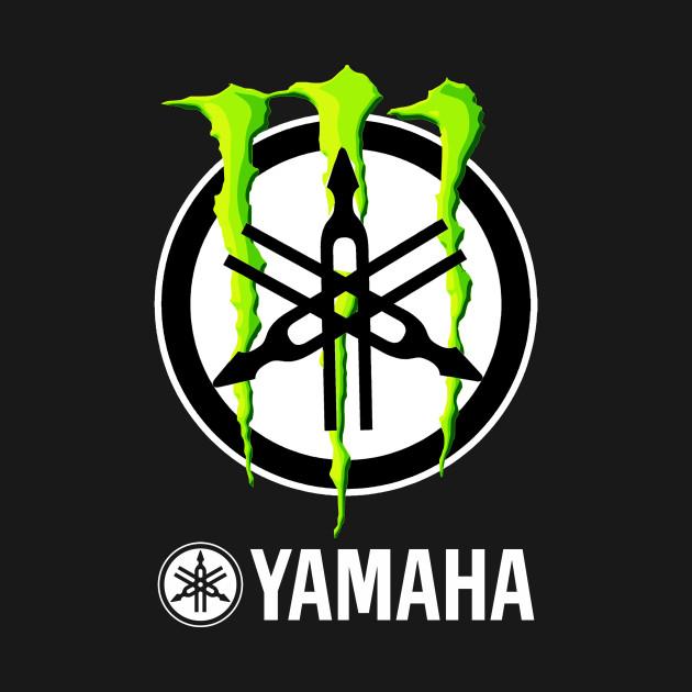 Monster Energy Yamaha ...