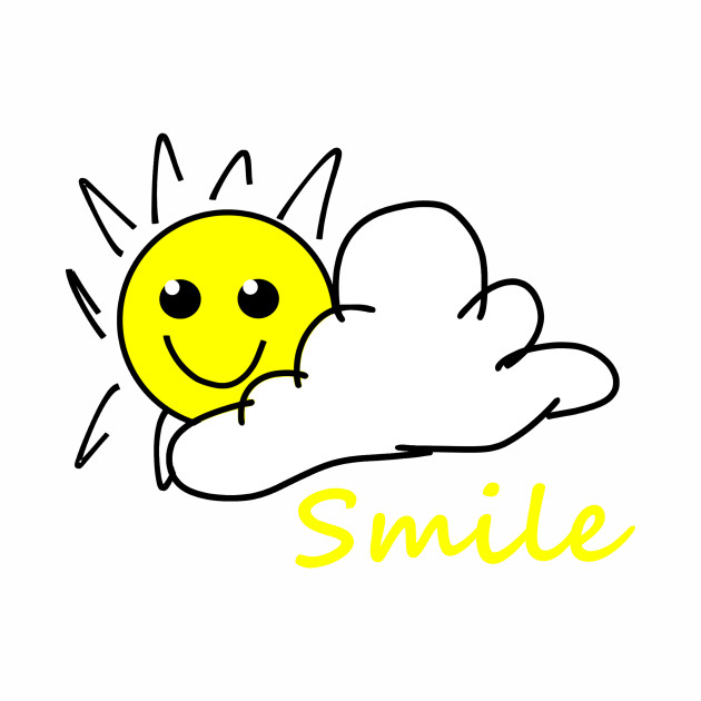 Smile sunshine