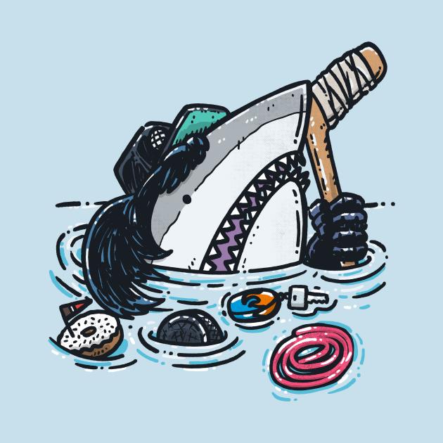 Excellent Shark