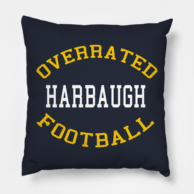 overrated football harbaugh