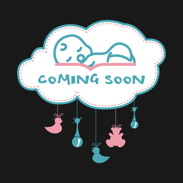 baby coming soon images  Baby Coming Soon - Pregnancy Announcement, Conception, Baby ...