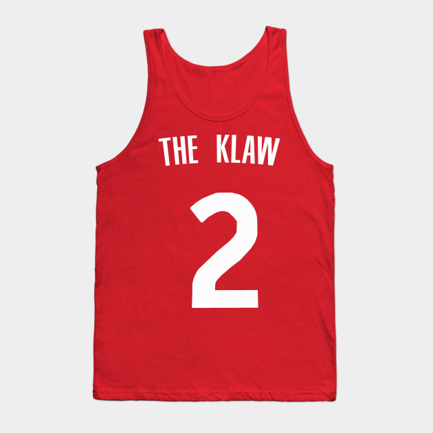 buy popular a49ea 35163 Kawhi Leonard 'The Klaw' Nickname Jersey - Toronto Raptors