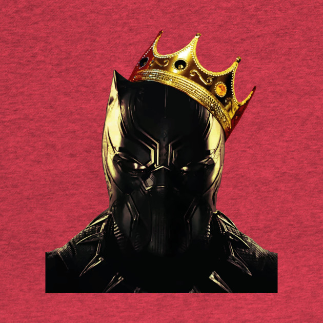 Black Panther - The Notorious T'Challa