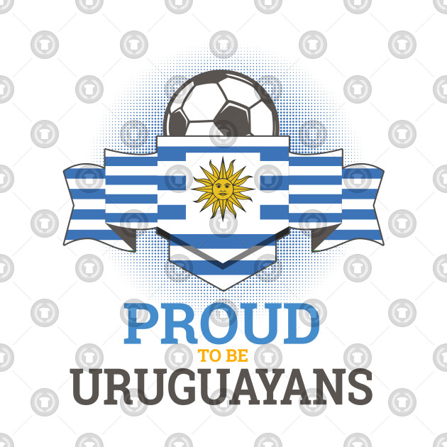 Football Uruguay Uruguayans Soccer Footballer Goalie Rugby Gift