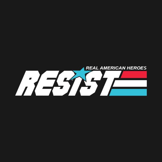 Resist Heroes
