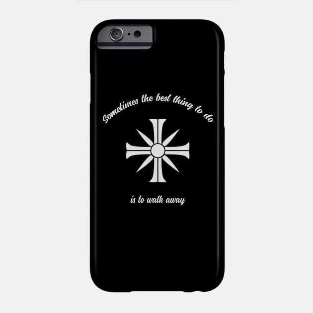 Walk Away Farcry Phone Case Teepublic