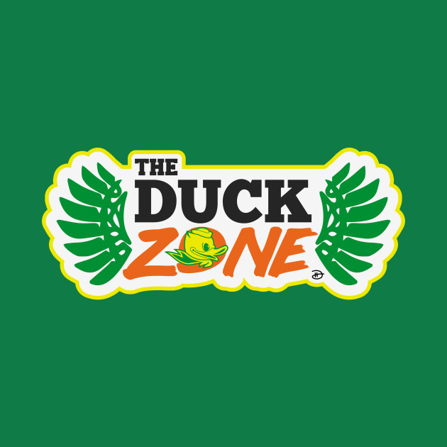 The Duck Zone (Puddles) Apparel