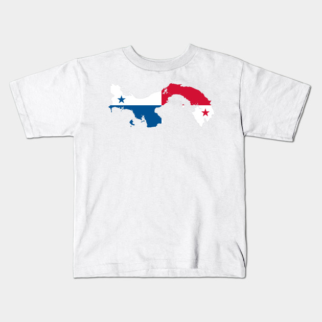 5557d742 LIMITED EDITION. Exclusive Panama Map Flag - Panama Map Flag - Kids ...